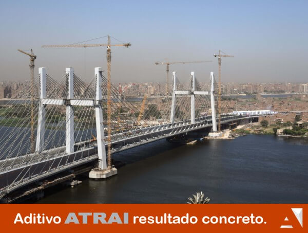 Tahya Misr ponte