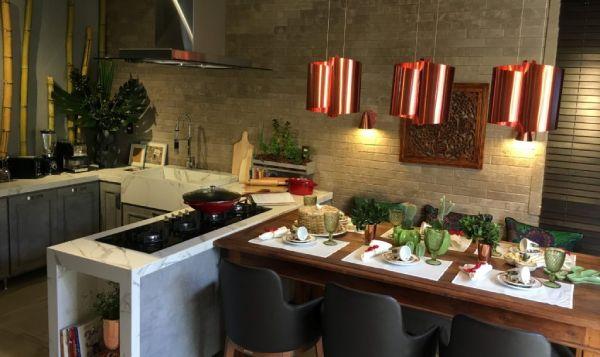 Ambiente Casa Viva Arquitetura - Atrai Aditivos