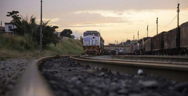 Plano estratégico ferroviário em Minas Gerais