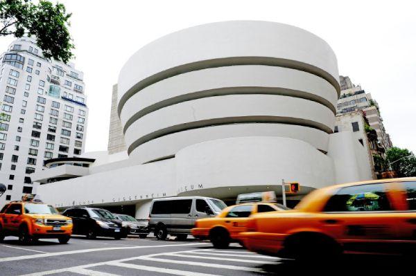 Arquitetura em Nova York: obras do arquiteto frank