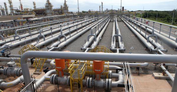 expansão e investimentos na infraestrutura de distribuição de gás natural na área da concessionária paulista