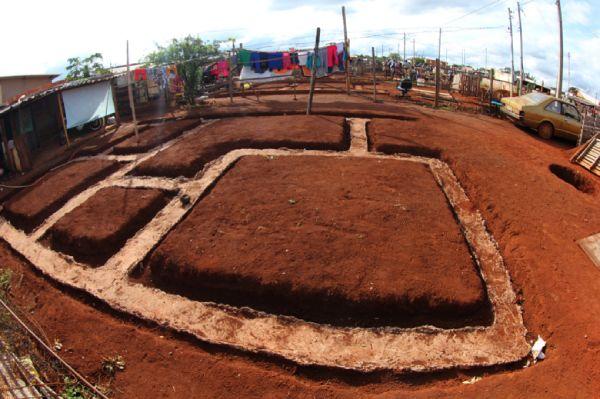 Campo Grande (MS) � Desenvolvido pela Agência de Habitação Popular de Mato Grosso do Sul (Agehab)