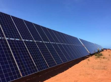 Novo complexo solar no Piauí será construído
