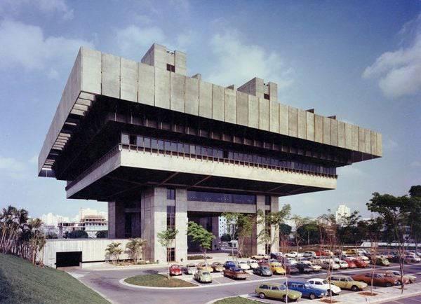 Tribunal de contas de São Paulo