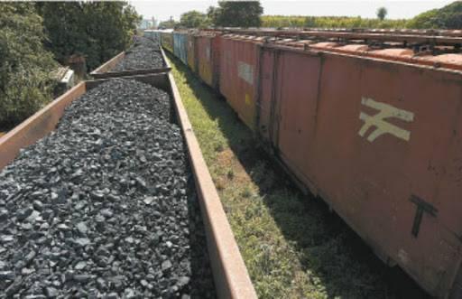 Linha férrea do Mato Grosso do Sul