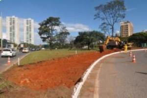 Obras no Distrito Federal - 3
