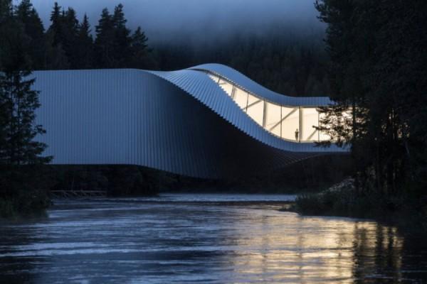 Os melhores projetos de arquitetura do mundo