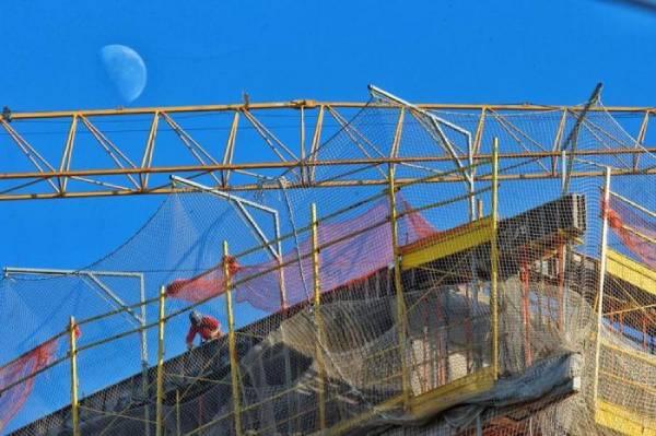 Construcao civil Rio Grande do Sul
