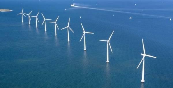 energia eolica marinha offshore