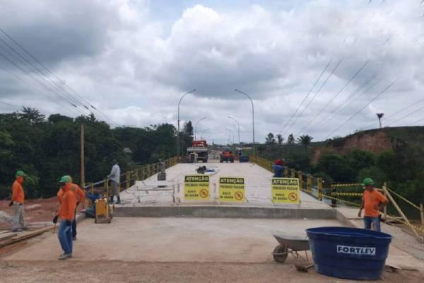 onte Acará-Miri no município de Tomé-Açu