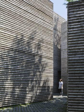 Casa das Árvores / Vo Trong Nghia Architects
