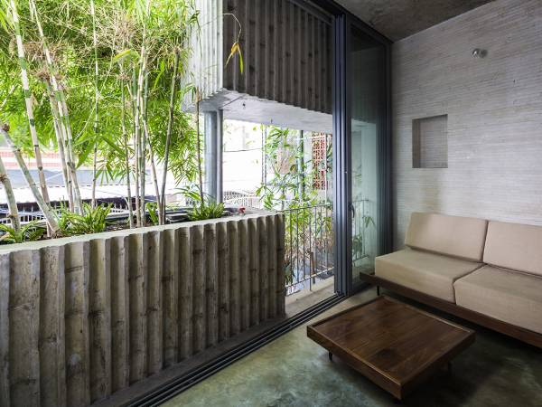 Casa Bambu / VTN Architects