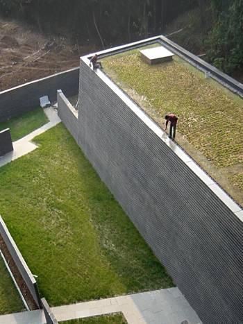 Museu de Arte Nanjing Sifang / Steven Holl Architects