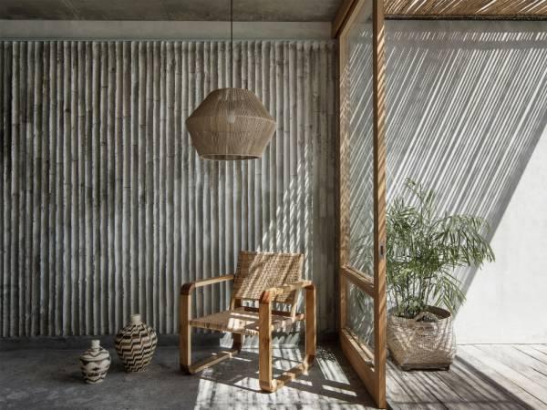 Hotel The Tiiing / Nic Brunsdon